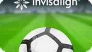 Игра Занимательный Футбол / Invisalign
