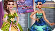 Наряд Долли: принцесса или злодейка?