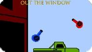 Игра Научный Бросок Из Окна / Throwing Science Out The Window