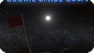 Игра Космический Гольф / Cookie Space Golf