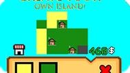 Игра Создай Свой Собственный Остров! / Create Your Own Island!