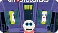 Игра Призрачные Нарушители / Ghostbusters