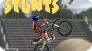 Игра Высший Мото Пилотаж / Supreme Stunts