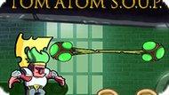 Игра Атом Тома S.O.U.P. / Tom Atom S.O.U.P.