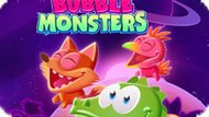 Игра Монстры И Пузыри / Bubble Monsters
