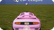 Игра Автомобильная Лига / Car League