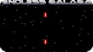 Игра Бесконечная Галактика / Endless Galaga