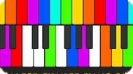 Игра Измена Для Джема: Кот-Фортепиано / Jam For Change: Piano Cat