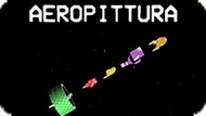 Игра Космический Караван: Аэроживопись / Space Caravan: Aeropittura