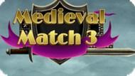 Игра Средневековый Матч 3 / Medieval Match 3