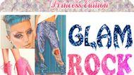 Игра Руководство По Стилю 2017 Издание Для Принцесс Глам Рок / 2017 Style Guide Princess Edition Glam Rock