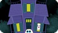 Игра Сильный Удар По Призракам / Whack-A-Ghost