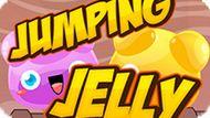 Игра Прыжки Желе / Jumping Jelly