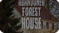 Игра Заброшенный Лесной Дом / Abandoned Forest House