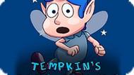 Игра Темкин: Проблемы Времени / Tempkin's Time Trouble
