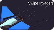 Игра Захватывающие Захватчики / Swipe Invaders
