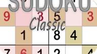 Игра Судоку Классический / Sudoku Classic