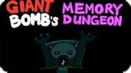 Игра Маленькая Бомба И Большая Бомба: Темница Памяти / Little Bomb In Giant Bomb's Memory Dungeon