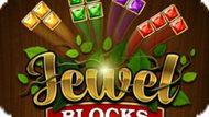Блоки из драгоценных камней