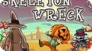 скелетон онлайн играть бесплатно