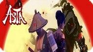 играть самурай бесплатно онлайн