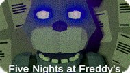 Игры ФНАФ 5 Ночей С Фредди