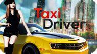 играть таксистом онлайн