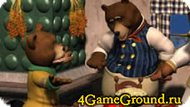 Игра про медведей