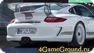 Puzzle with Porsche 911