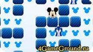 Mickey-pacman