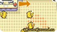 Pokemon Skill Game