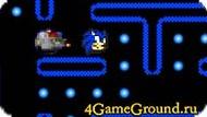 Sonic-Pacman