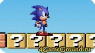 Save Sonic!