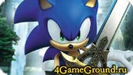 Puzzle about Sonic a hedgehog