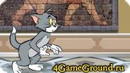 Game about Tom and Jerry