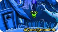 Game about Abouda alien