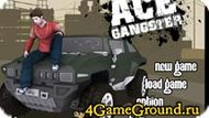 Game about gangster