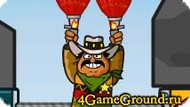 Amigo Pancho - Sheriff Sancho Game