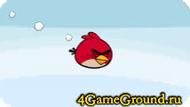 Angry birds 4 - новая атака на зеленых свиней! Жми!