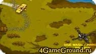 Angry Aviator Game