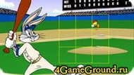 Sports Bugs Bunny Game