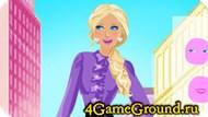 Подбери бизнес-наряд для Барби