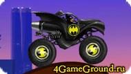 Batman Truck-2
