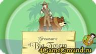 Окунись в увлекательные приключения о сокровищах Большого Тотема!