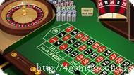Casino roulette2