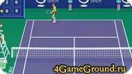 Chinese tennis