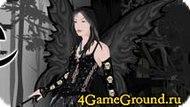 Одевалка про Темного Ангела