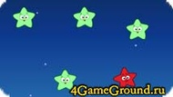 Catch the star with Dora Game
