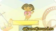 Dance with Dora Game
