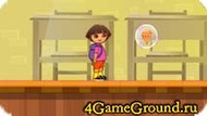 Walker about Dora Game